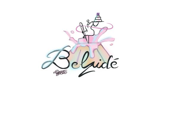 Belzidé logo blc